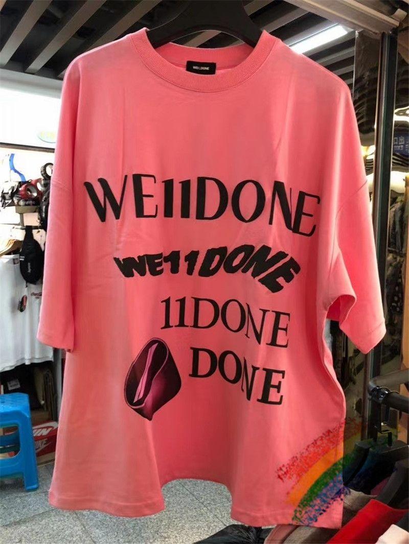 2021 NUEVO CAMISA BORDADO DE ES DIMENSE T Camisas Masculinas Feminino 1: 1 Melhor Qualidade Casaul Camiseta Jacquemus BSHD