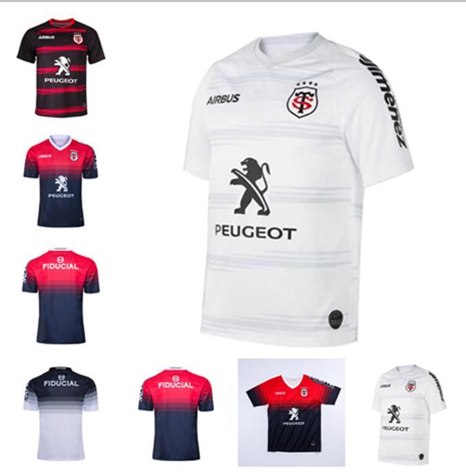 استاد تولوز 2021-2020 جديد الكبار سوبر لكرة القدم قميص Lestad قميص تولوز مايلوت camiseta ماجليا الأعلى S-5XL trikot camisas مجموعة