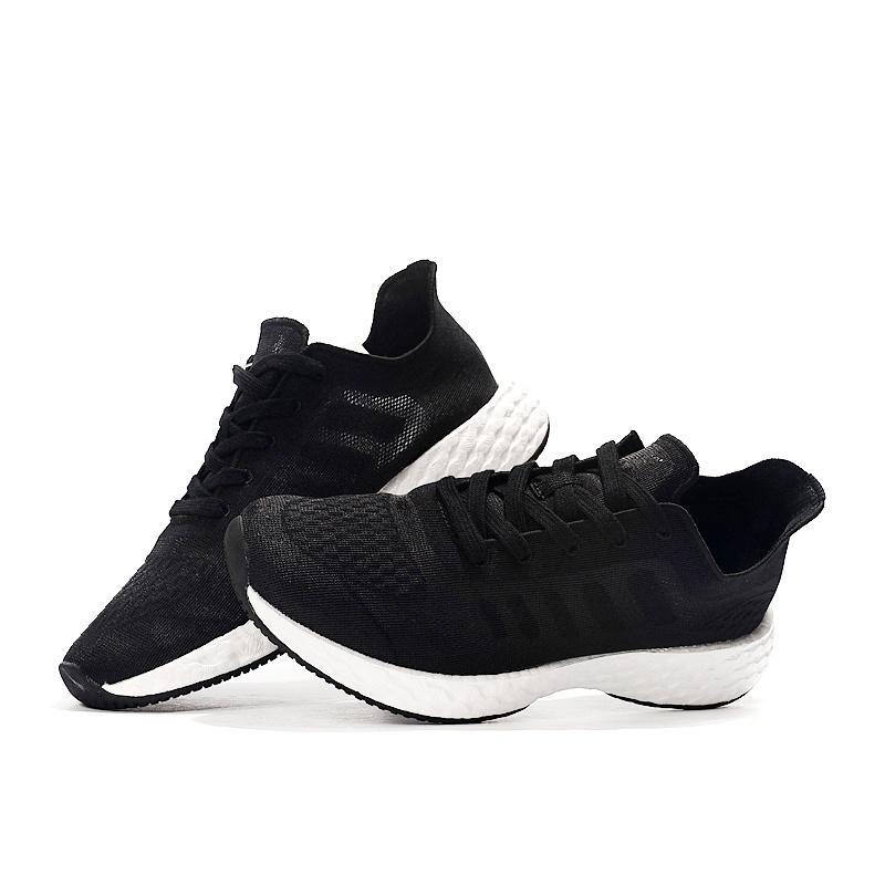 Новые Treeperi BASF Runner 711 V2 Мужчины Женщины Черный Белый US 5.5 EUR 38 Бегущие кроссовки Кроссовки для мужчин