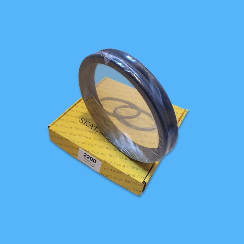 Final Drive Bearing 4321887 with Floating Seal Group 4110369 Fit EX100-5 EX120-2 EX120-3 EX120-5 Travel Reduction