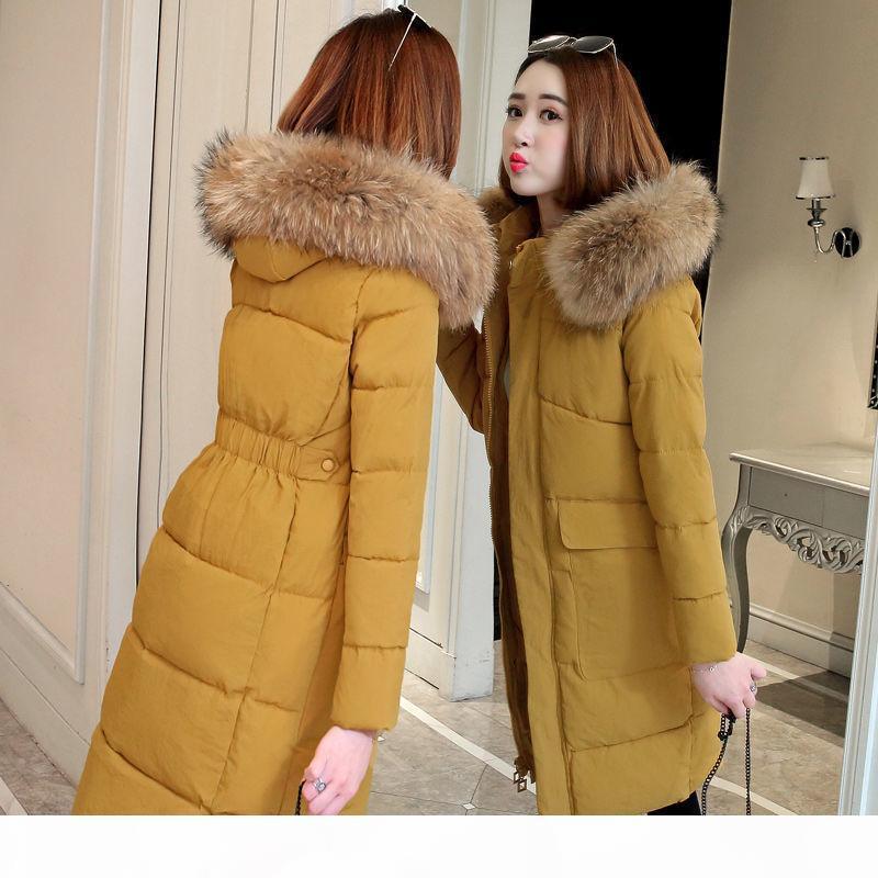 Daunenjacke Frauen 2019 Winter Ultraleichte Ente Daunen Warme Weibliche Mantel Weibliche Outwear Mit Kapuze Langarm