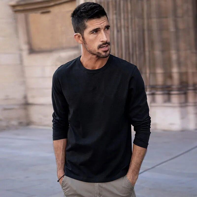 Mens Hoodies fashion hoodies casual mens sweaters hoodies hairdressers casual sweatshirts size S-3XL -Q367