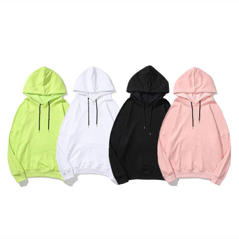 Черная белая армия зеленые цвета высококачественные бренд мужские и женские толстовки роскошные товары дизайнерский свитер с капюшоном вскользь модный мужской трексуит