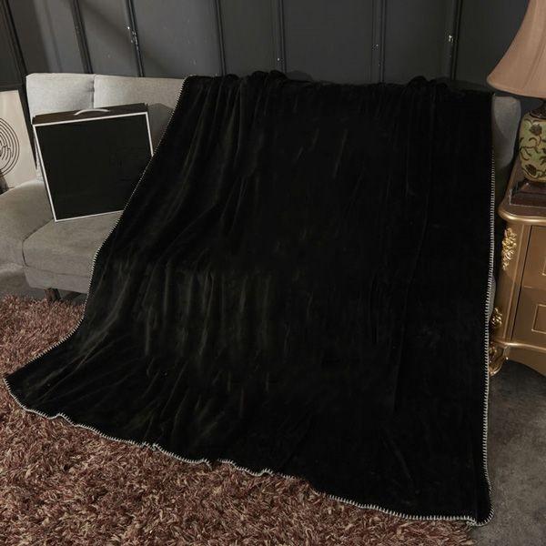 Luxurys Designers Blanket women throw Blanket Men Bedding flat sheet Sofa Rug Nap boys girls letter print Blankets