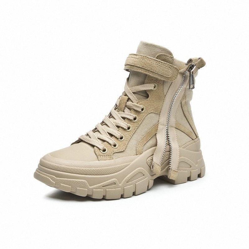 Winter Snow Boots Женский Большой Размер Хлопчатобумажные Обувь Короткие Трубы Теплые Дамы Лодыжки Сапоги Натуральная Кожа Зимние Женщины Муха Сапоги Skechers Bo o2fx #