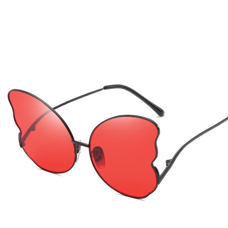 Unisex Pilot Güneş Gözlüğü Erkek Kadın 2021 Tasarım Siyah Steampunk Yaz Gözlük Sokak Tarzı óculos Sürüş Shades