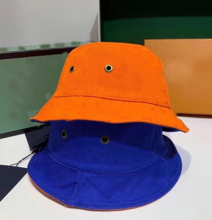 أزياء للجنسين دلو دلو مزدوج القبعات قبعة البيسبول قبعة الغولف snapback قبعة القبعات الجمجمة ستيج بريم أعلى جودة قبعة