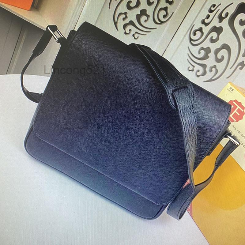 Оптом anton pochette pm мужчина мешок мешок бизнес портфель случайный крест сумка мода классический кожаный мужчина сумки на плечо m33431