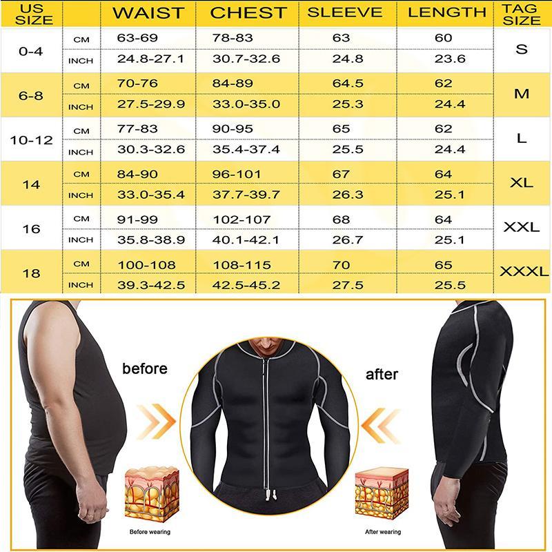 Twinso Mount Hot Thermal Chanse рубашка неопреновая сауна костюмы для похудения талии тренер спортивные верхние куртки с длинным рукавом джерси модельный ремень ремня 10