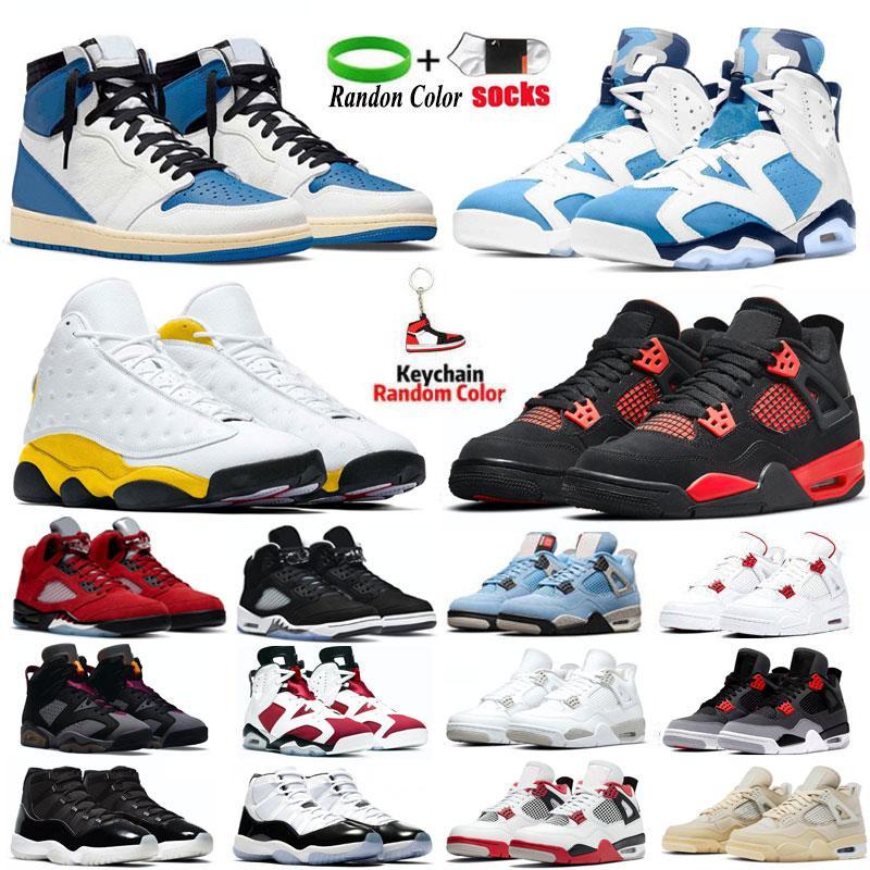 retro 1 Low 1s Basketballschuhe Neuheiten 1 Shadow Paris UNC Kieferngrün Chicago Hyper Royal Outdoor Sports Sneakers Herren Turnschuhe Größe 36-45