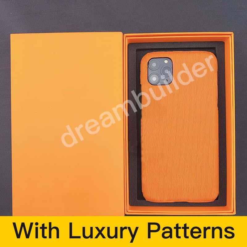 Fashion Phone Cases for iPhone 13 pro max 12 mini 11 13Pro X XR XS XSMAX case PU leather shell Samsung S20U S20 PLUS NOTE 10 10P 20 ultra