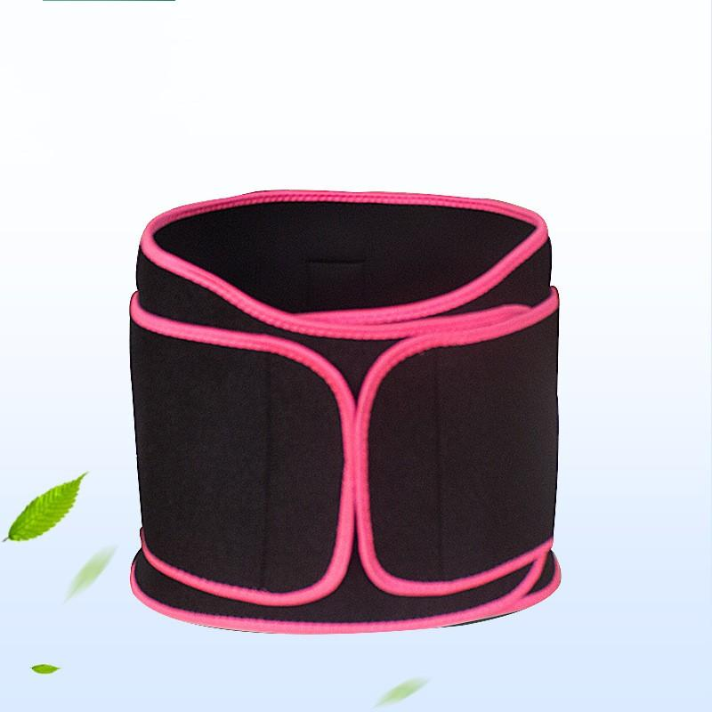 Supporto per la vita regolabile Esercizio Sport Sport Cintura Brace Brace Doppio strato Viaioli Forniture di allenamento fitness 109 x2