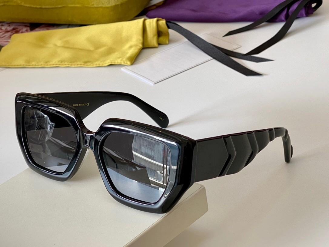 Gafas Top Quality Sol Ojos Gafas de sol Mujer Sun 0900 Hombres Gafas de sol Estilo de moda con De Nuevo De Gafas Mens Lunettes Soleil Protege ChGR
