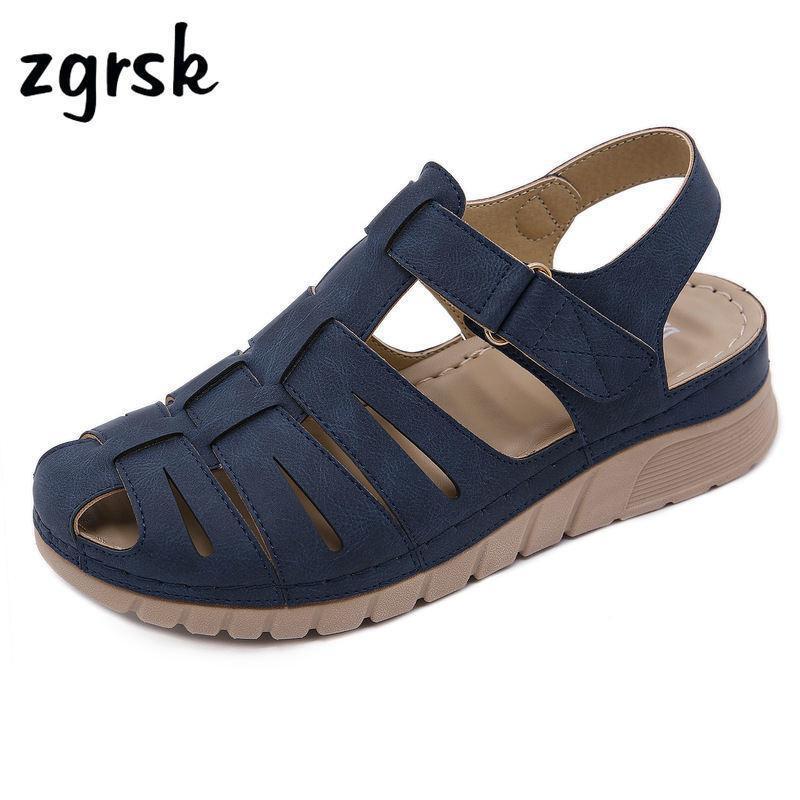 Женские сандалии женщин платформы сандалии высококачественные женские дизайнерские туфли платформы обувь для женщин