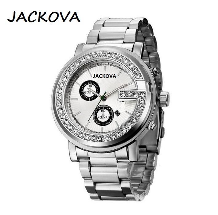 Лучшие продажи Высококачественные Женские Мужчины Часы Алмазные Мода Леди Платье Часы Знаменитый Бренд Оптовая