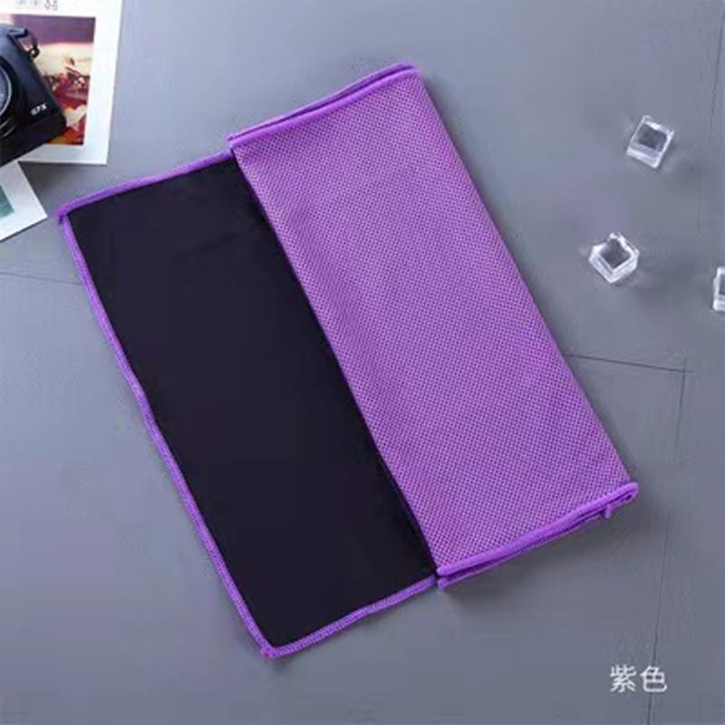 Sommersport Fitness des Sommers für kaltes Handtuch Kühlzwecke Artefakt Outdoor Schnell trocknende Handtücher