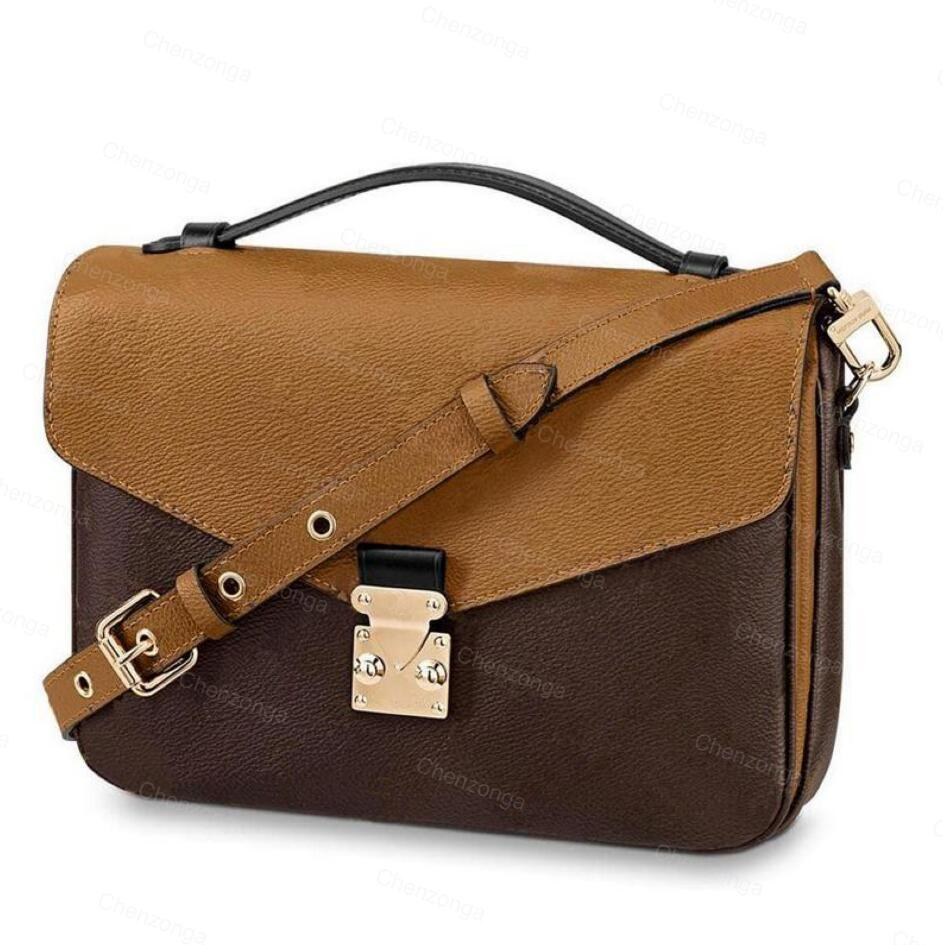 Tote Handbags Women Luxurys Designers Bags Fashion wallet lady purse Shoulder Bag High quality