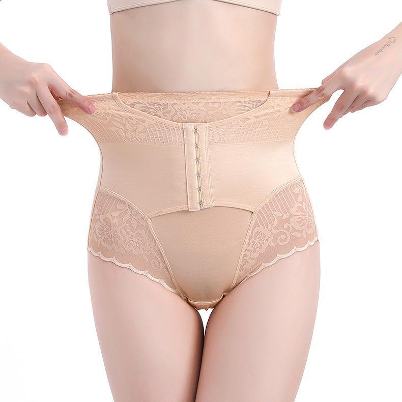 2021 nova cintura média fivela espartilho espartilho levantando calças de corpo de elevação do quadril