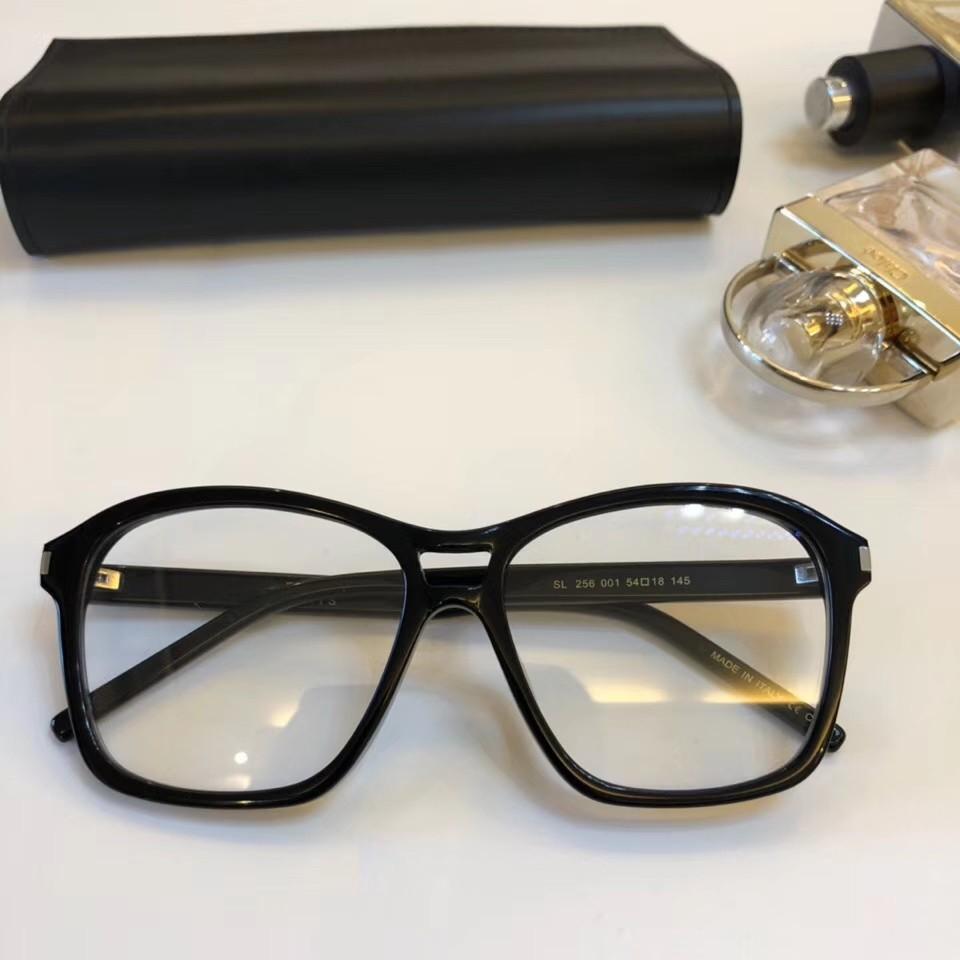جديد أعلى جودة 256 رجل نظارات الرجال نظارات الشمس النساء النظارات الشمسية نمط الأزياء يحمي عيون gafas de sol lunettes de soleil مع مربع