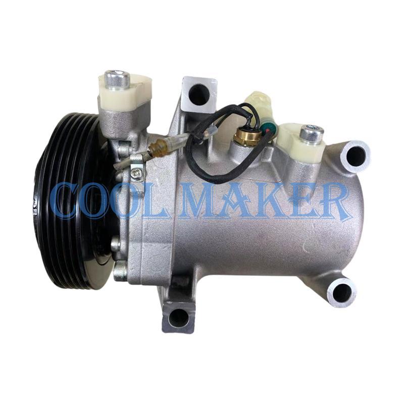 6SBU14C ac compressor for MG Rover MG Tf 1.8 Cat JPB000060 5412022