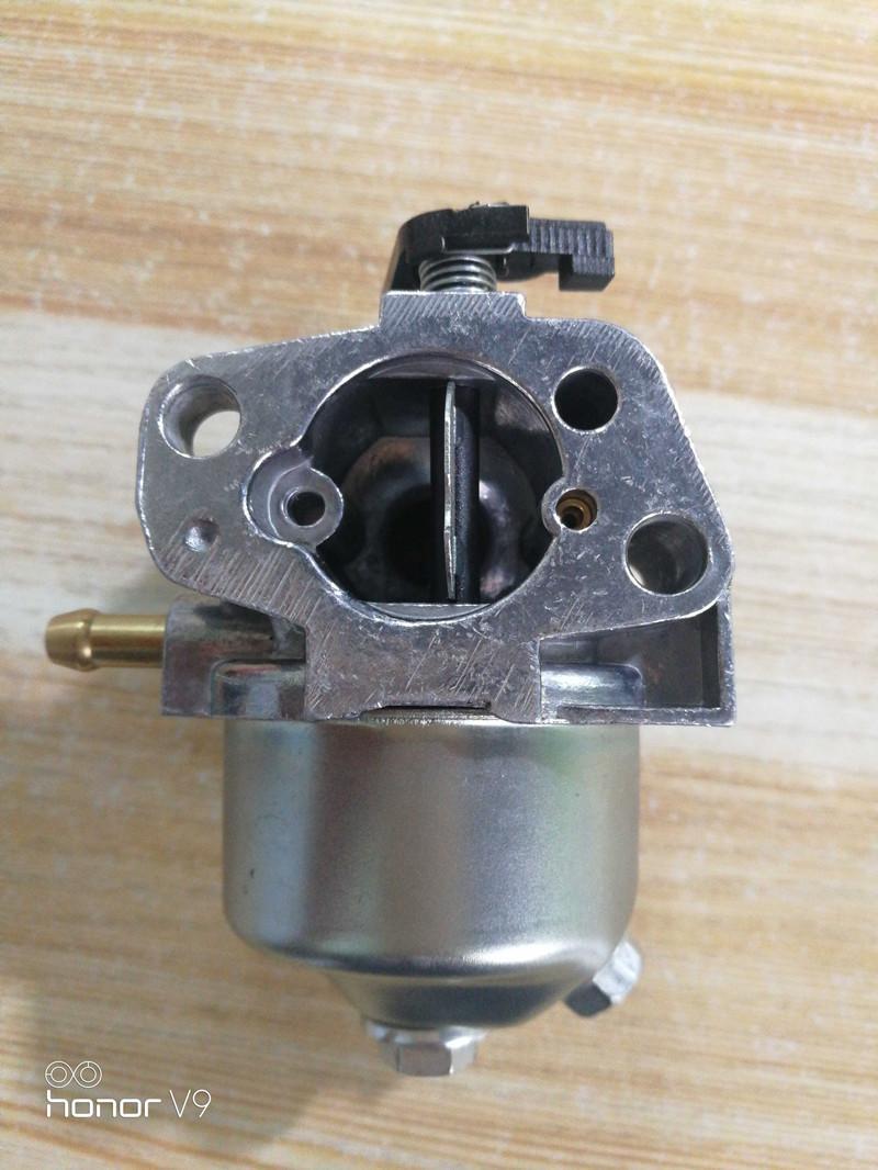SV150 Carburetor LHP16 para campeón Mountfield Stiga RV150 M150 V35 V40 RM45 Cortadoras de césped 18550016/0 118550148/0