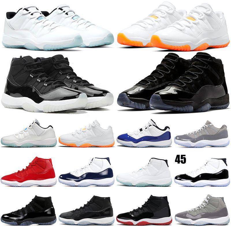 nike air jordan 1s 4s 11s retro 1 11 basketball shoes أحذية كرة السلة أحذية رياضية للرجال Jumpman 1s 1 11s 11 أحذية رياضية للرجال والنساء