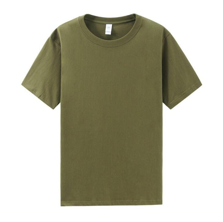 2021 Team Home Lovers Sommer Kleidung Für Männer Frauen Shorts Sleeve Tshirts Atmungsaktives T-shirt Pure Farbe Outdoor Kleidung EY6938