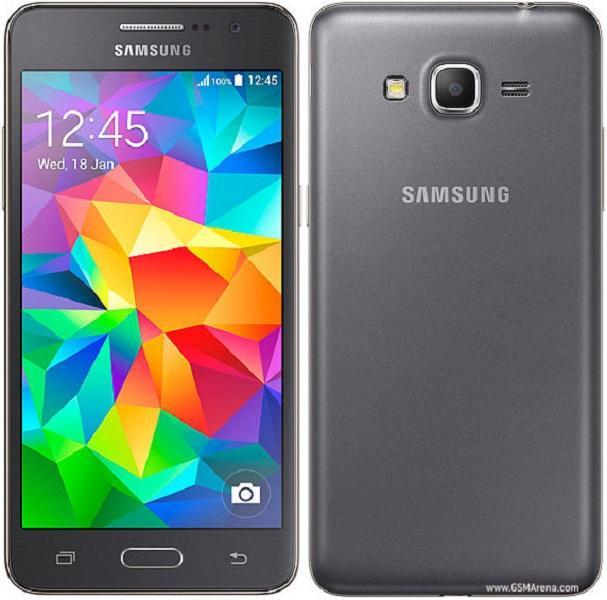 Yenilenmiş Orijinal Samsung Galaxy Grand Başbakan G531F Ouad Çekirdek 1G RAM 8 GB ROM 5.0 inç 4g LTE WIFI GPS Bluetooth Unlocked Smartphone