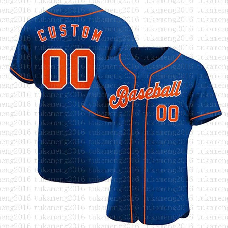 مخصص نيويورك الجدة زر أسفل البيسبول الفانيلة شخصية مراوح القميص للرجال تيماني الاسم والعدد للهدايا مخيط الأزرق
