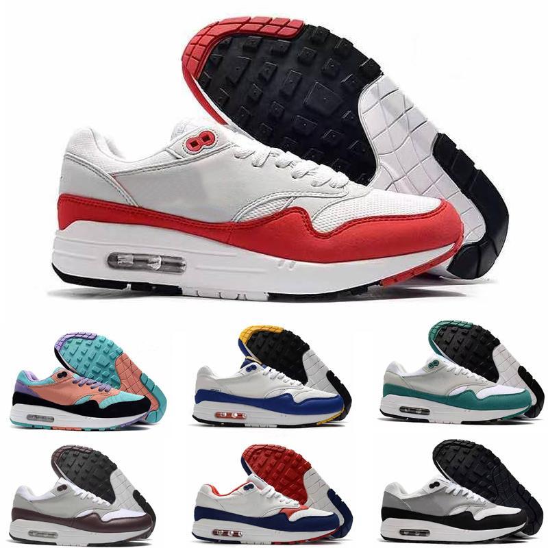 Classic Brethe Lightweight Hommes Femmes Lover Trainer Shoes 1 Running Sport Sneaker