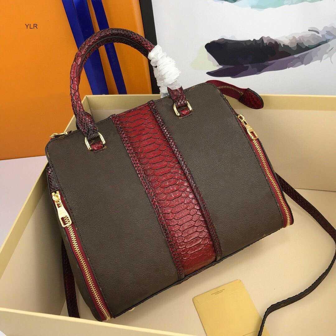 Handtasche tasche handtasche 2021 qualität luxus designer hoch echtes leder shiping crossbody heiße frauen umhängetaschen messenger neue frei tasche eclj