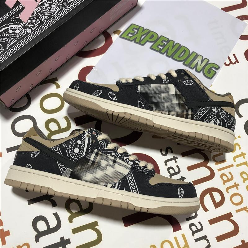 En Kaliteli Erkekler Kadınlar Rahat Ayakkabılar Dunky Tıknaz UNC Oyuncak Gecesi Yaramazlık Kentucky Kavramları Mor Ayılar Erkek Bayan Spor Trainer Sneaker Chaussures Ayakkabı