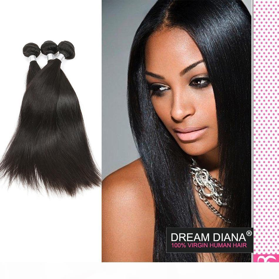 7A graigrelet vierge brésilienne cheveux vierges Kinky 4pcs reine reine weave beauté vierge brésilienne baguette de cheveux offres 100% cheveux humains