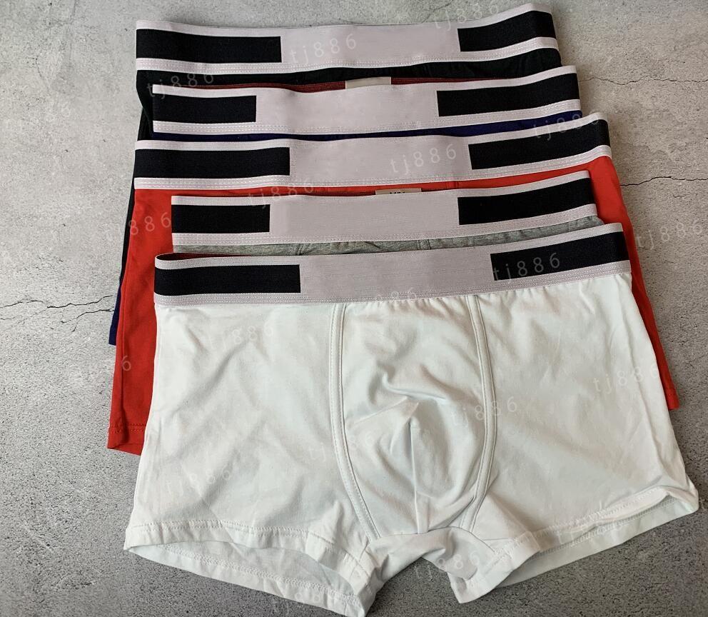 Sous-vêtements pour hommes Mode Classic Sous-Vêtements Sous-vêtements respirants de luxe rapide Dry Premium Designer haute qualité Confort Senior sexy sexy