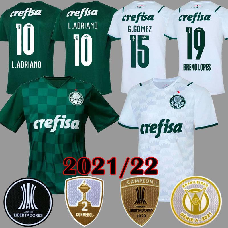 Acquista 2020 2021 Palmeiras SP Maglie Da Calcio DUDO BORJA Maglia Da Calcio 20 21 Nuovo Palmeiras ALLIONE CLEITON Kit Bambini Adulti Camiseta De ...