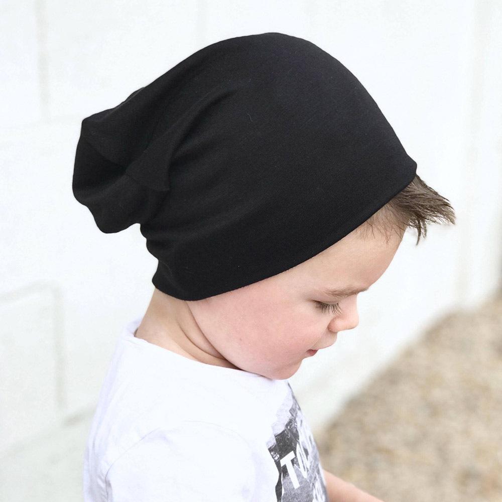 طفل أطفال القبعات بنين بنات مباراة السببية قبعة قبعات الأطفال witner الخريف الدافئة تاسج كاب حزب خارج ارتداء للأطفال toddler KBH42