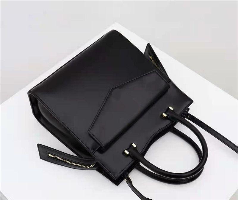 Women Hardware Tote Golden Handbags Calf Leather 2021 Designers Bags Small Detachable Luxurys Magnetic Uptown Shoulder Clutch Double Zi Vajq
