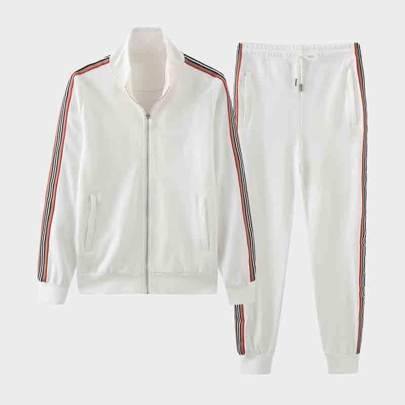 2020 Nouveau designeur Hommes Tracksuits Summer T-shirt Pant Sportswear Fashion Ensembles manches courtes Running Jogging Haute Qualité Plus Taille W85
