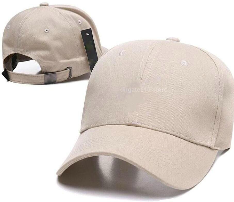 Designer Baseball Cap Fashion Curved Visor Casquette Men Women Cotton Sun Hat High Quality Hip Hop Classic Hats a12