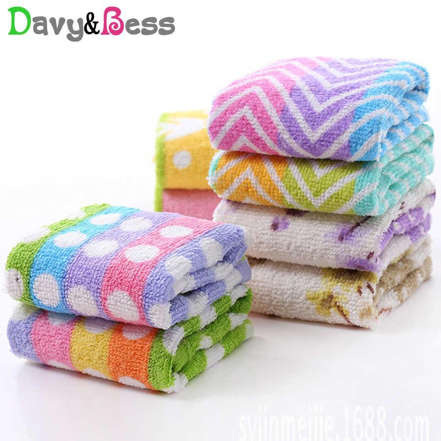 Criança rosto lavagem fresco mousseline cato handkerchiefs roupas roupas coloca toalha recém-nascido para bonecos
