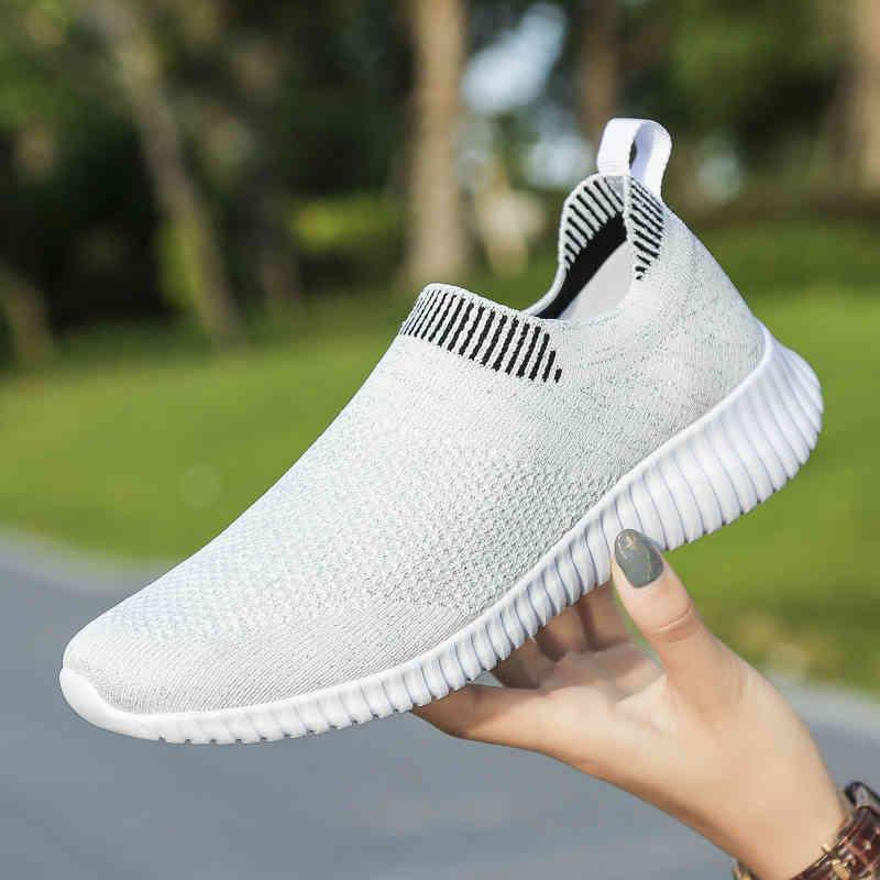 Tennis shoes Feminino Women Shoes Cheap White Female Grey Black Jogging Sports Trainers Outdoor Soft Comfy Hiking Sneakers 0916