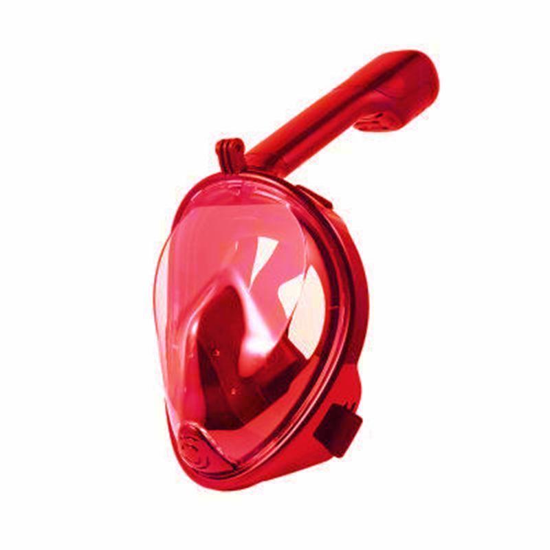 PROTECTEUR ANNÊTE FLACE FLABLE-UTILISATION EASY-UTILISATION Un cadeau parfait pour les masques d'amie et de plongée familiale