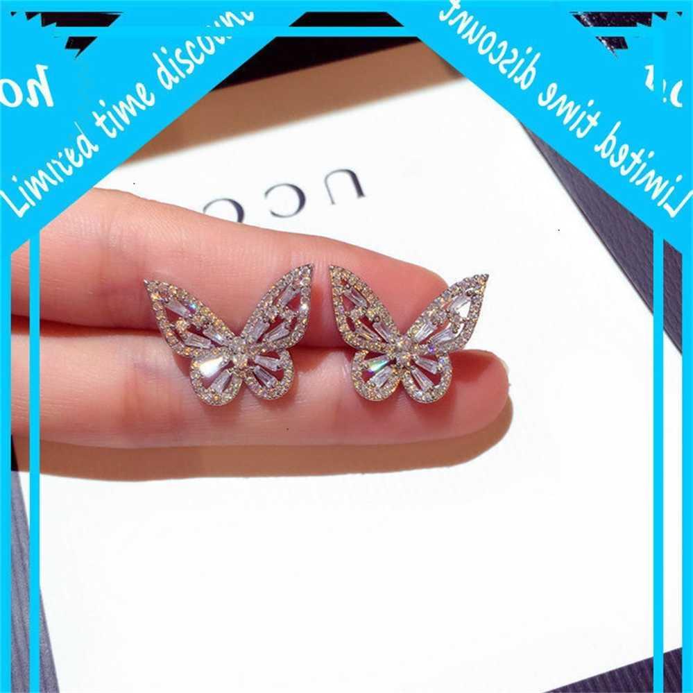 Pendiente de granada de diamante natural de oro rosa de 14k para mujeres Fine Aretes Mujer Bijoux Femme Orecchini Pendientes preciosos de piedra