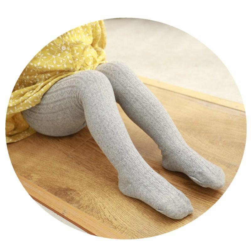 New Autumn Baby pants Long Trousers baby girls leggings newborn clothes boy harem pant baby clothing girl Tights