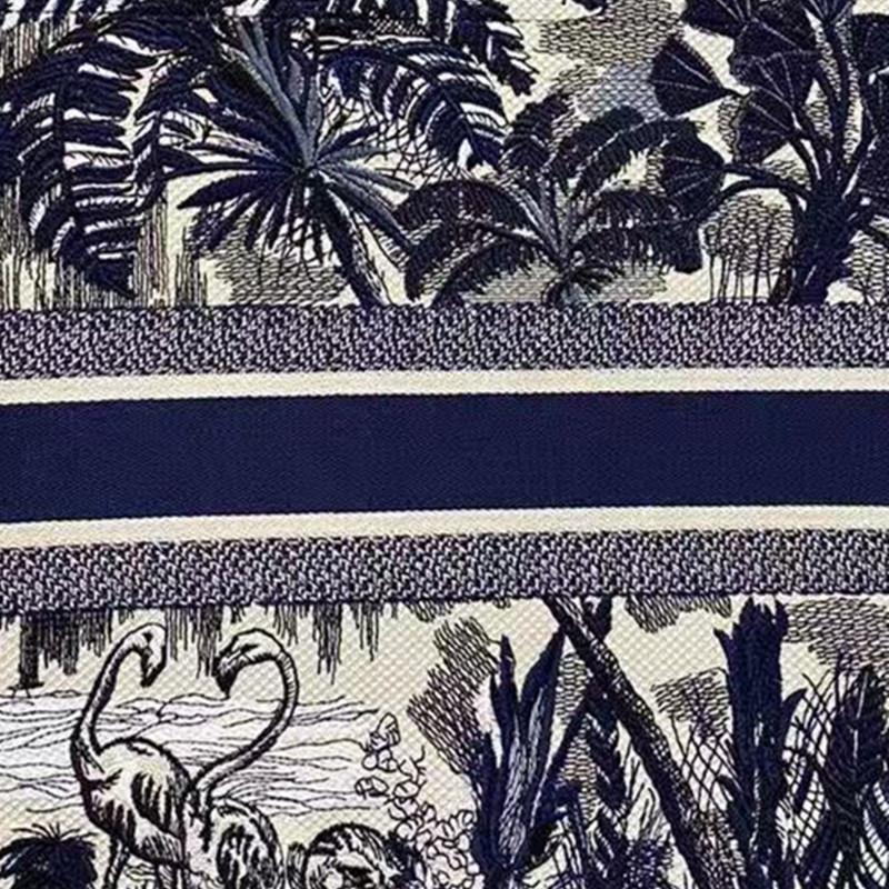 사용자 정의 가능한 이름 패브릭 쇼핑 시계 진짜 가죽 가방 자 수 기술 핸드백 CGEQ의 중국 조디악 정품 텐거의 렌즈