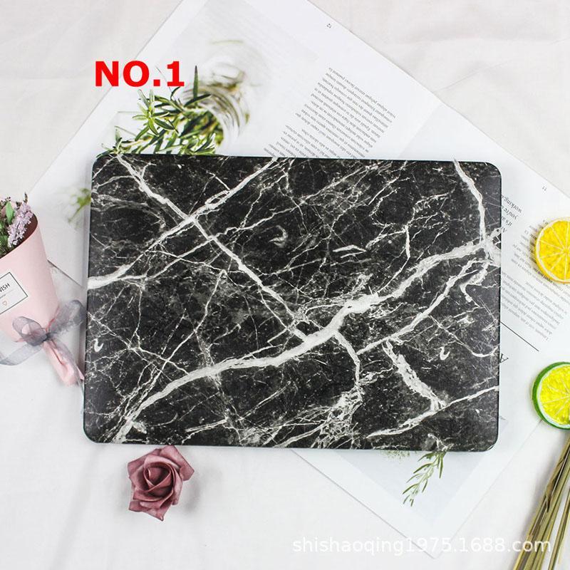 Soft Portable Hard Case pour MacBook Pro 13 Funda Air M1 Chip 13Pro 16 15 Accessoires