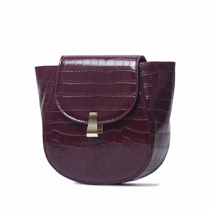 여성을위한 새로운 악어 허리 가방 럭셔리 디자인 좋은 품질 작은 전화 가방 악어 패션 크로스 바디 레이디 가방 Fanny 팩 남자 ba j1c0 #