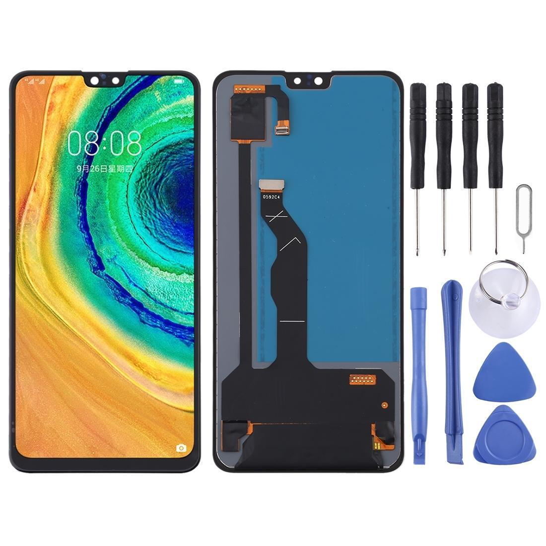 TFT материал ЖК-экран и цифрователь полной сборки для Huawei Mate 30