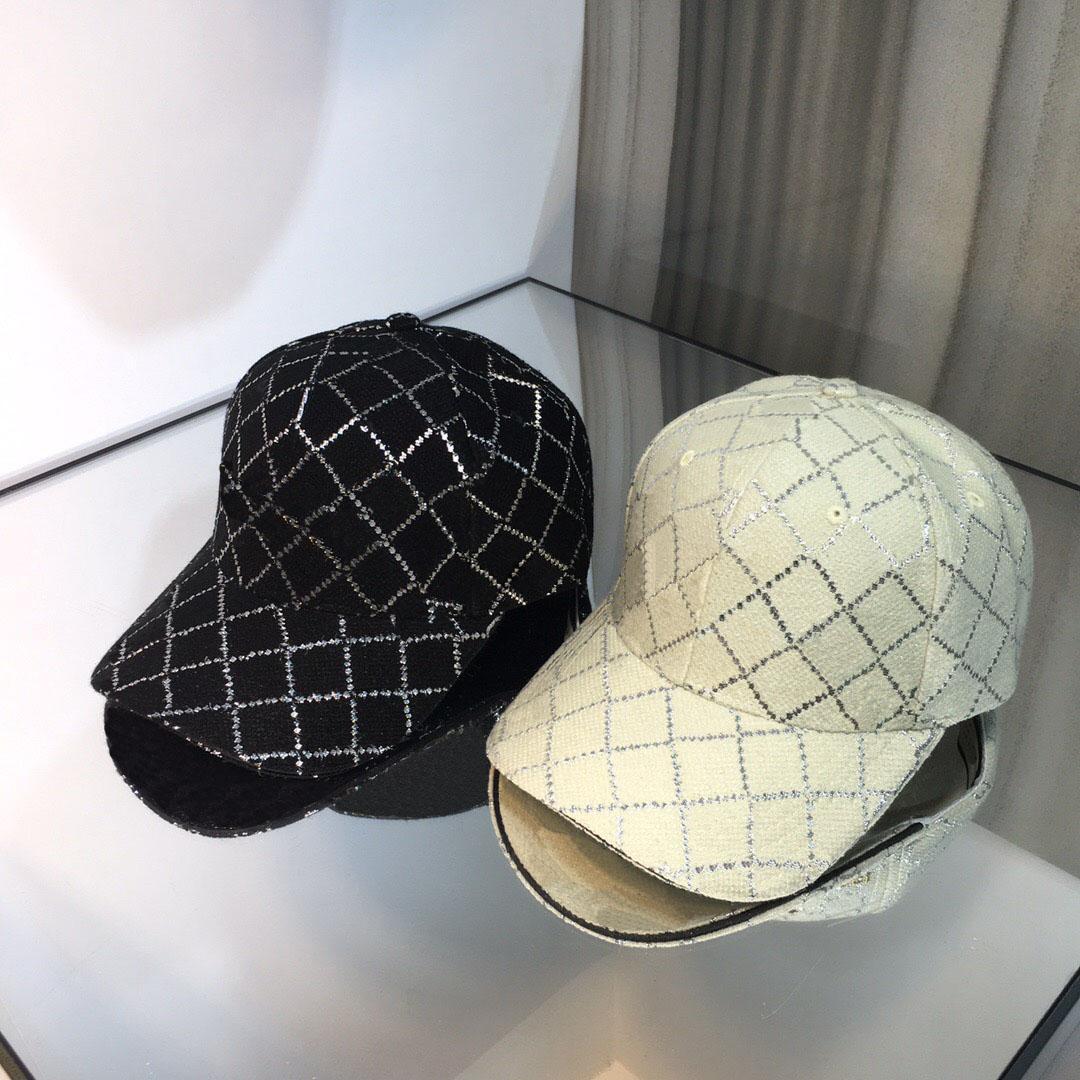 2021-Moda Sokak Şapkalar Beyzbol Şapkası Topu KAPSI Adam Kadın için Ayarlanabilir Şapka Kasketleri Dome En Kaliteli