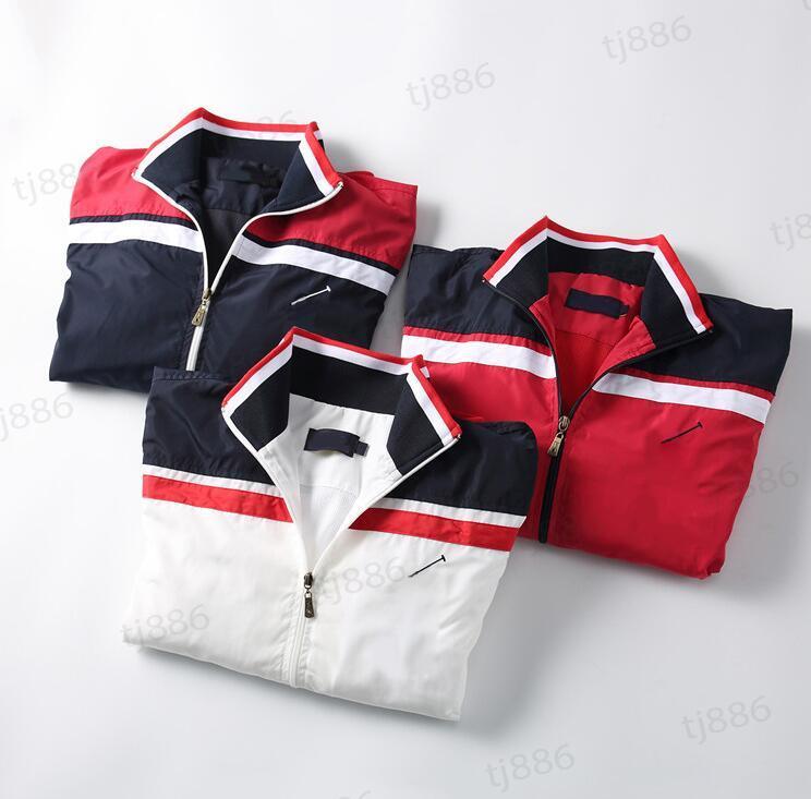Jaqueta masculina moda outono inverno confortável casaco ms. casacos clássicos luxo de alta qualidade 2021 Top1 roupas de lazer esportes